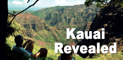 Kauai Revealed